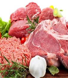 Meat and Meat Products Image