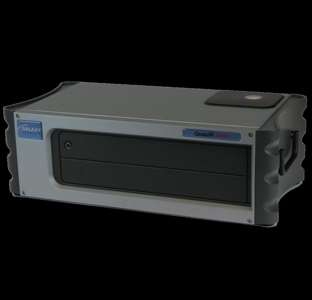 QuasIR 3000™ Integrating Sphere FT-NIR Spectrometer Image