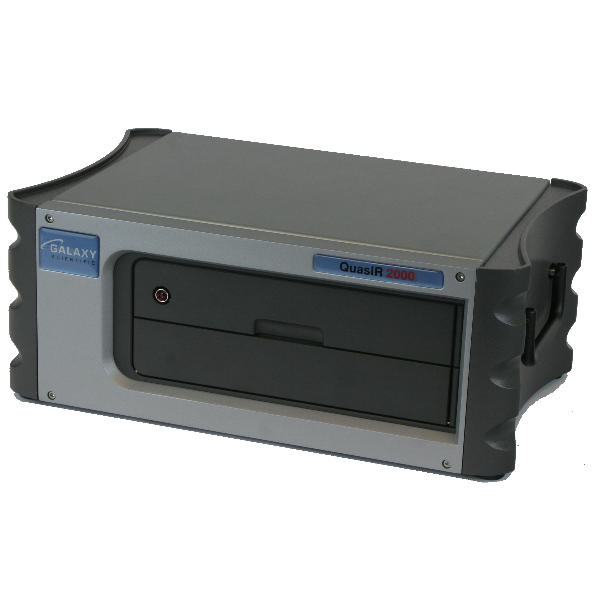 QuasIR™ 2000 Fiber Optic FT-NIR Spectrometer Image