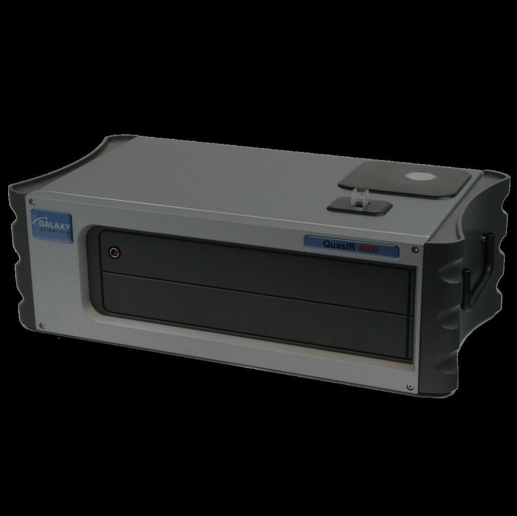 QuasIR 4000™ Transmission and Integrating Sphere FT-NIR Spectrometer Image