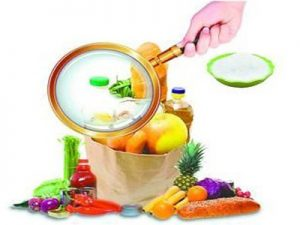 Food Adulteration Image