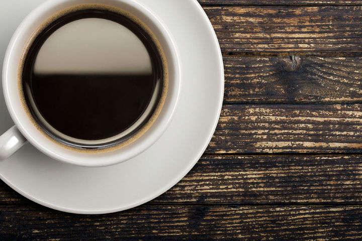 FT-NIR Analysis for Coffee Image