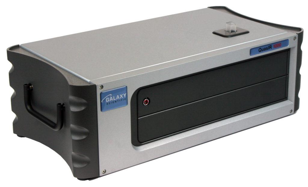 QuasIR™ 1000 Transmission FT-NIR Spectrometer Image