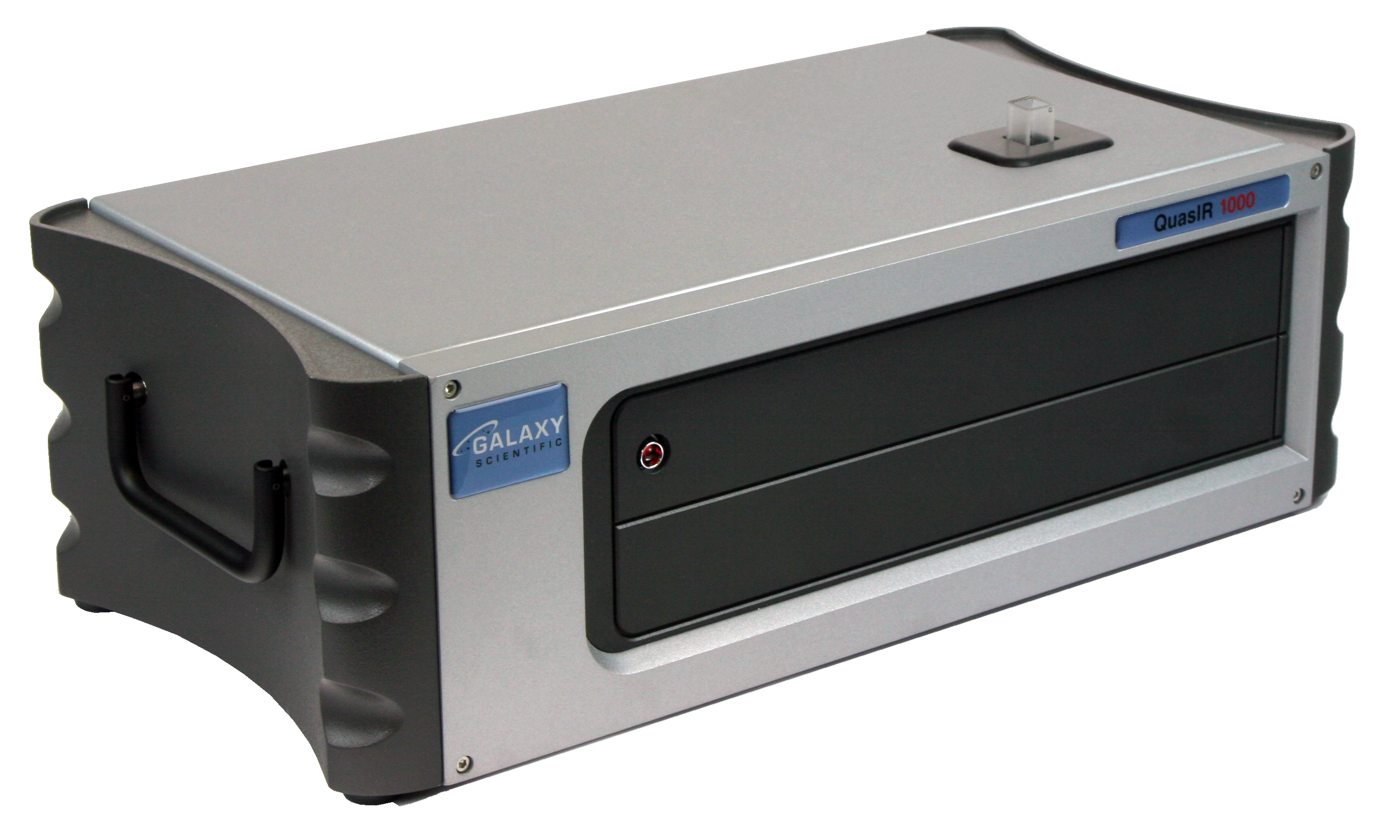 QuasIR™ 1000 Transmission FT-NIR Spectrometer Image