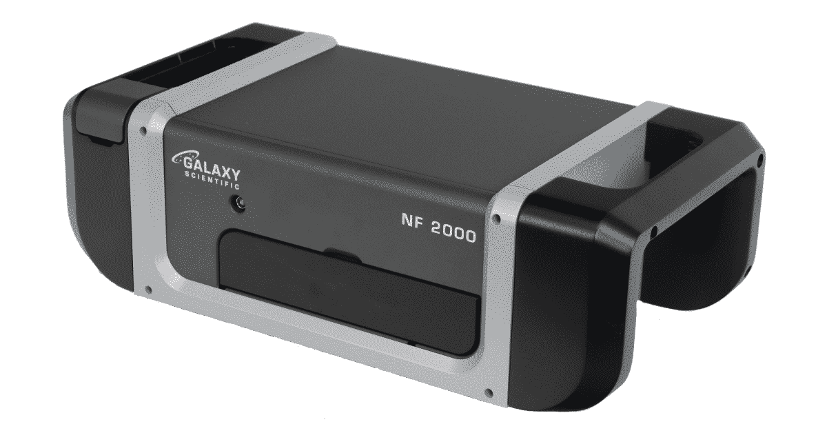 NF2000 Spectrometer