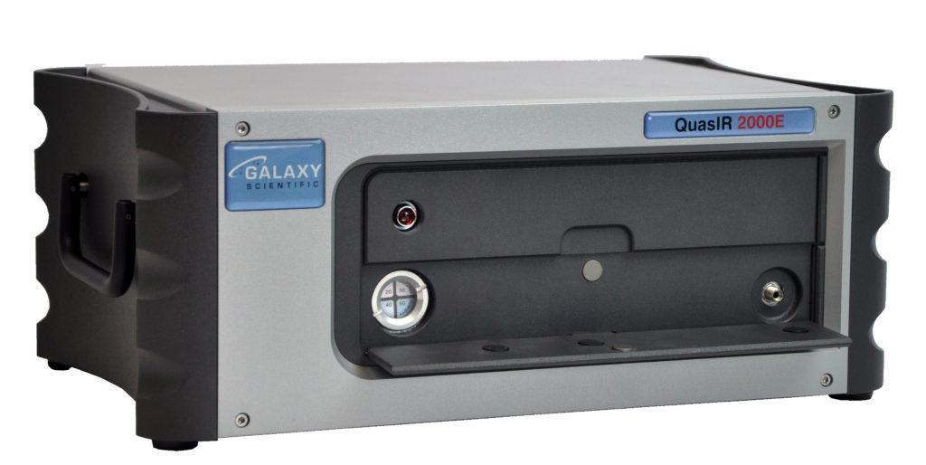 QuasIR™ 2000E FT-NIR for Process Analytics Image