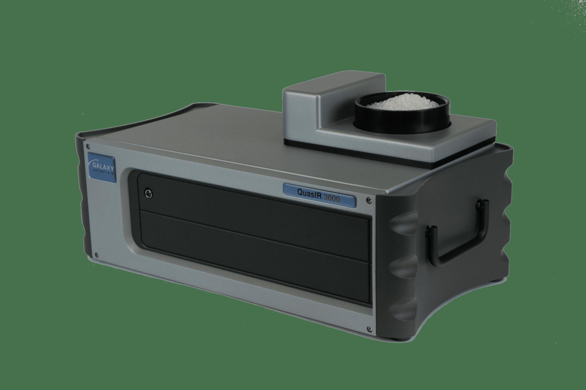 QuasIR 3000 NIR Spectrometer