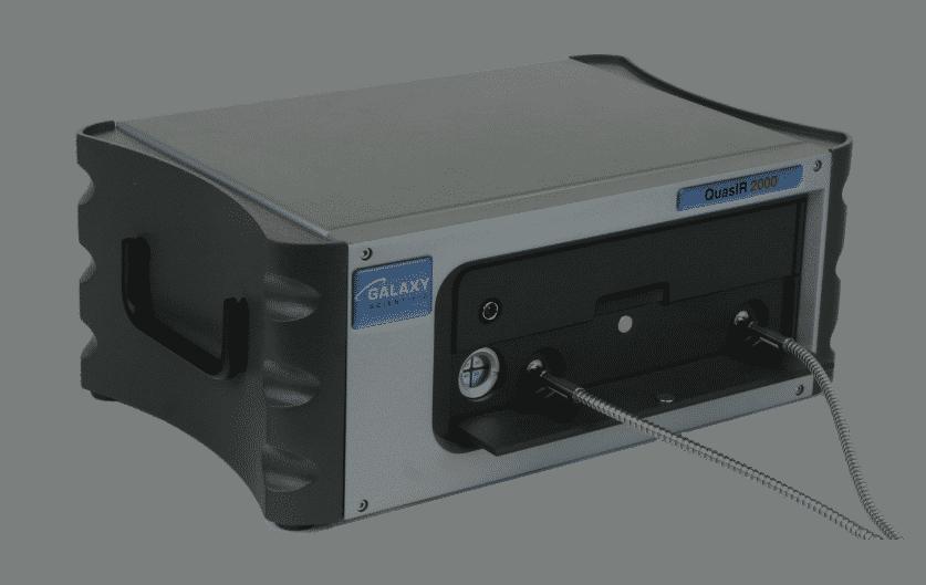 QuasIR 2000 Near Infrared Spectrometer