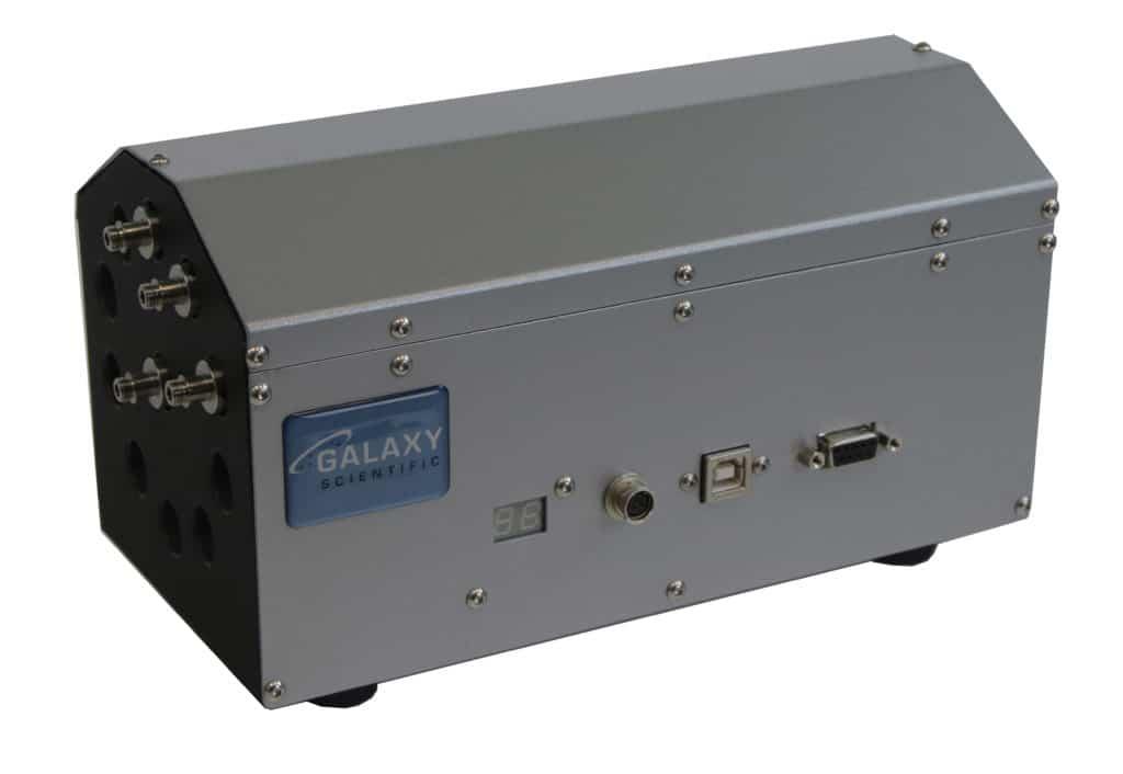 fiber optic multiplexer